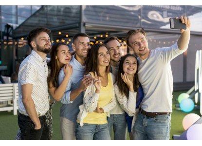 3 zasady, które pomogą Ci zorganizować event branżowy