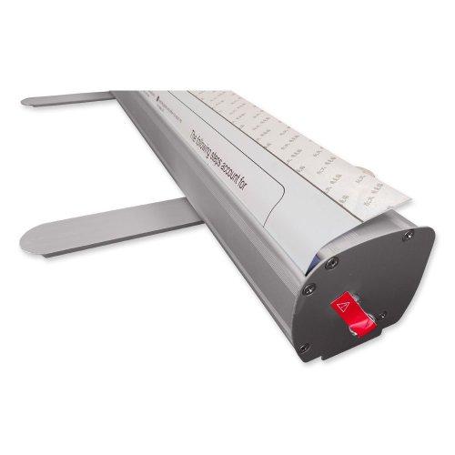 RollUp SMART 80x200cm