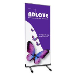 Rollup OUTDOOR 85x200cm