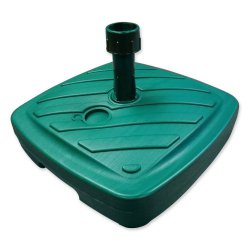 Green WATER TANK Winder Base