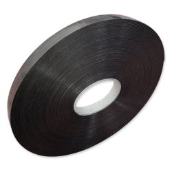 Self-adhesive magnetic tape 20mm 30mb
