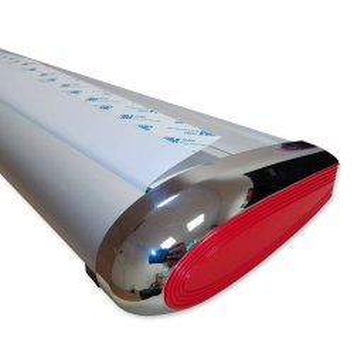 Rollup CORAL 120x200cm