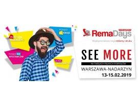 AdLove na Międzynarodowych Targach Reklamy i Druku RemaDays 2019!