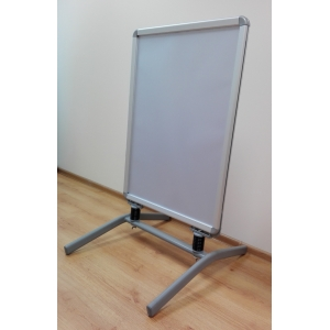 Outdoor HEAVY A1 Poster stand title=